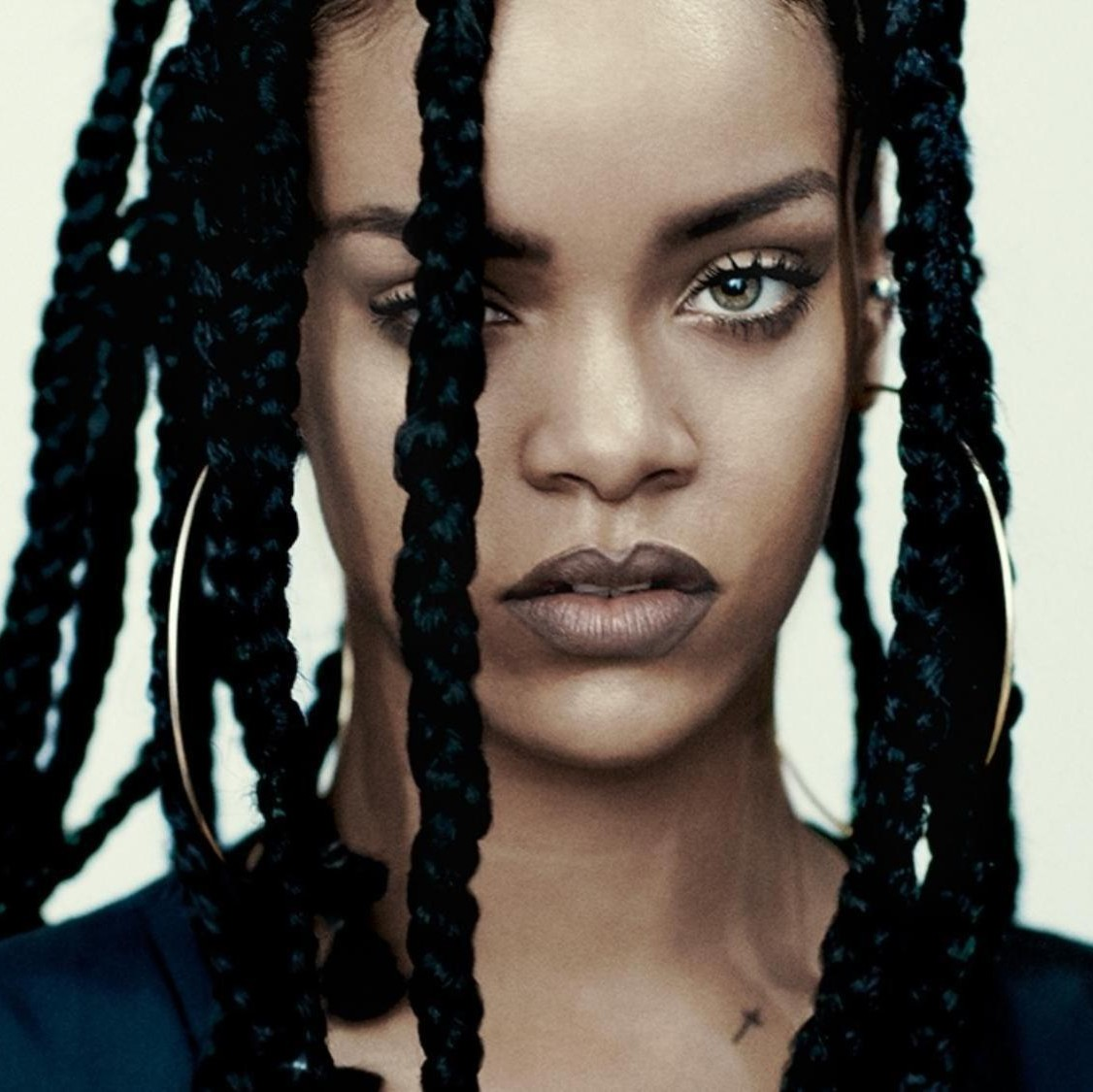 2017 fashion documentaries - Rihanna Is Officially Creating A Makeup Line Read I D