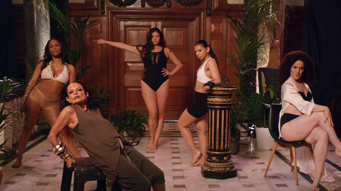​exclusive: selfridges celebrates everyBODY in its newest campaign video