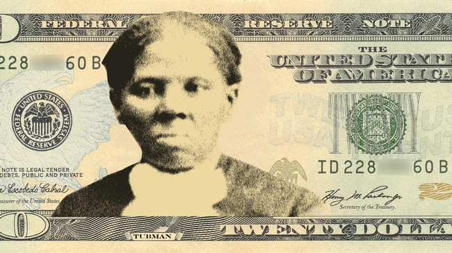 Harriet Tubman Will Be The First Woman To Grace An American Bill I D