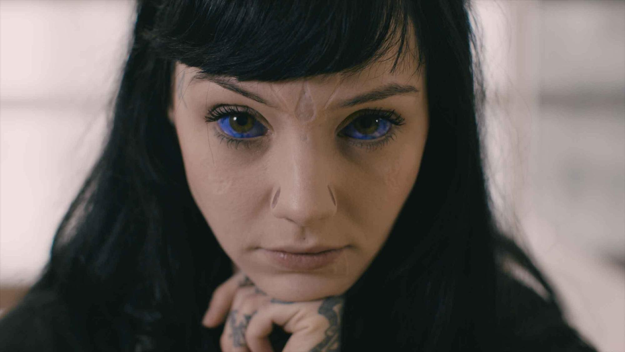 Tattoo artist and activist Grace Neutral sat down to talk about her ...