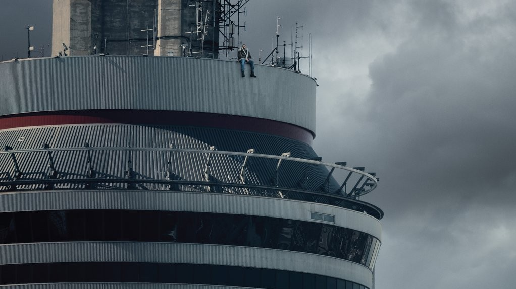 drake's 'views' is finally here featuring rihanna, future, and dvsn
