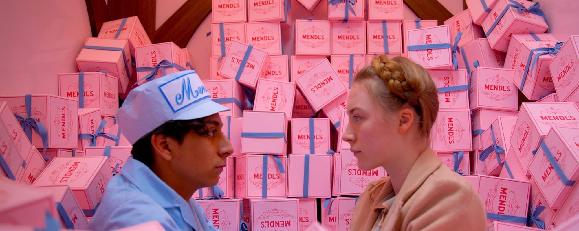 the a-z of wes anderson