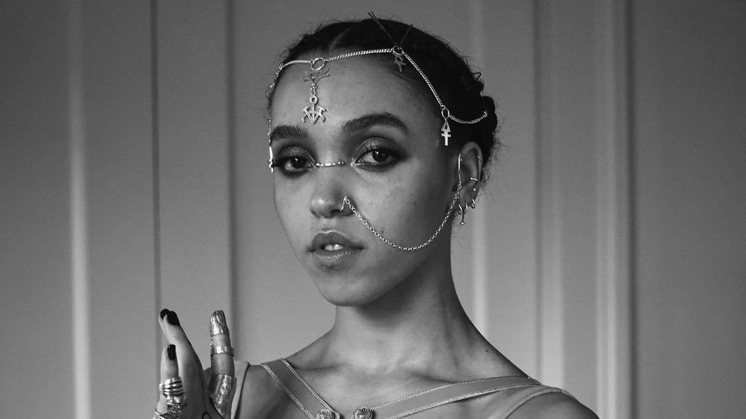 fka twigs didn't want anyone to know she was making a perfume