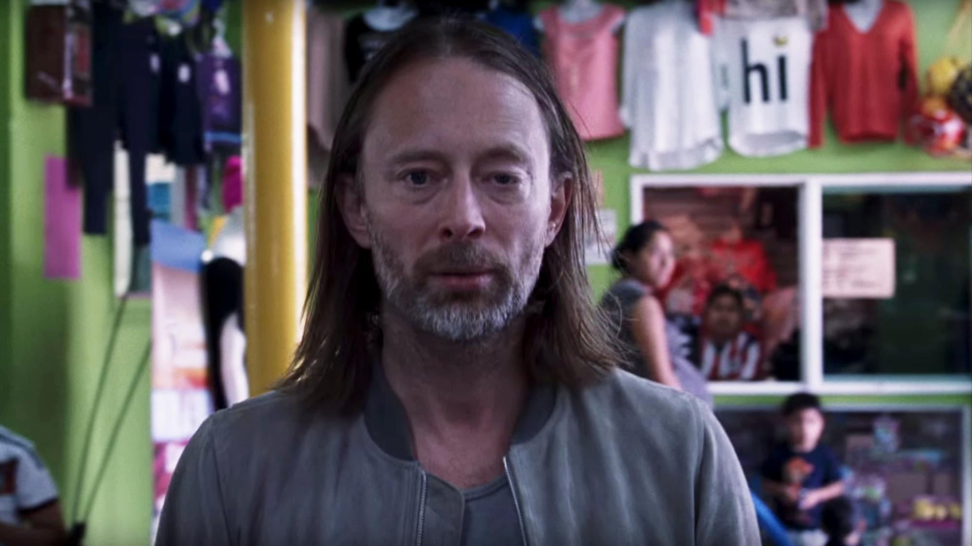 radiohead confirms new album arriving this sunday | watch ...
