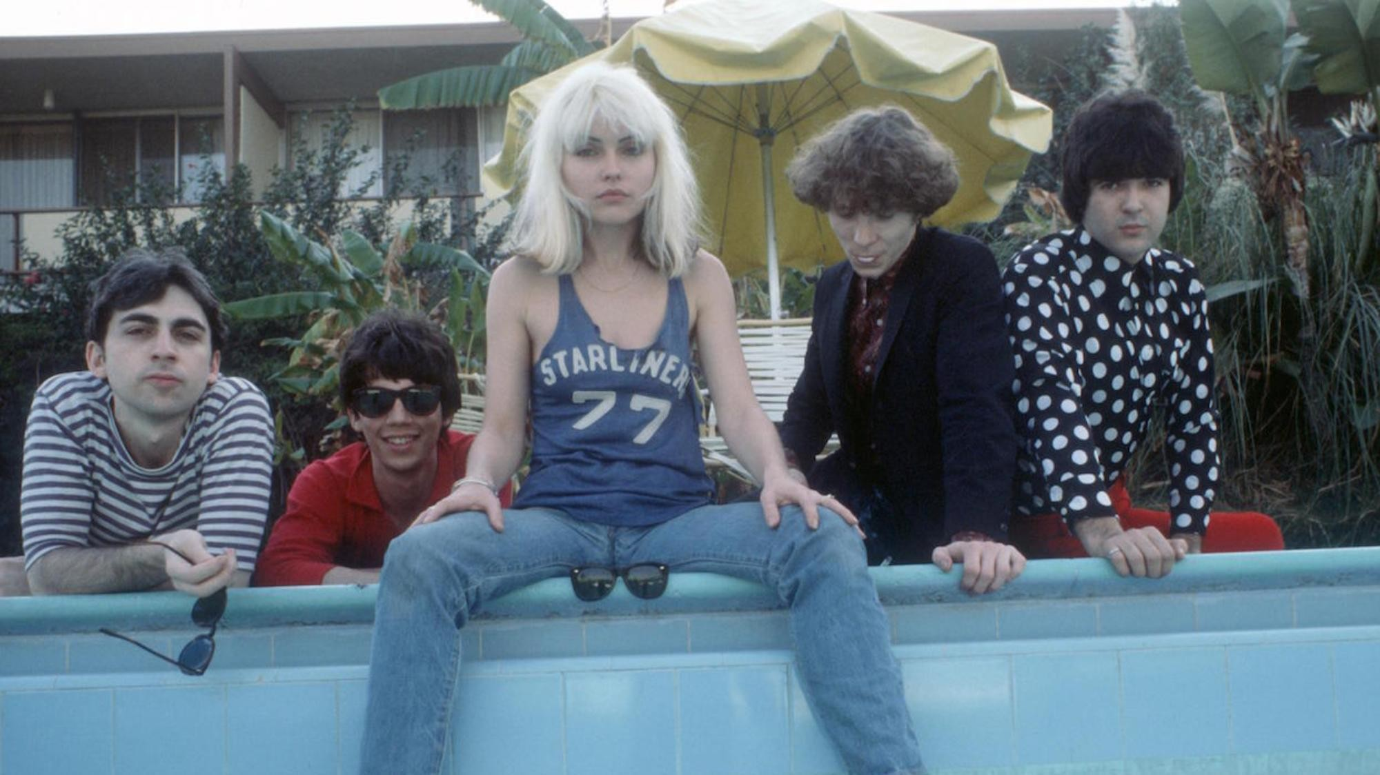 blondie's new album will feature songs by sia, charli xcx, and possibly kanye west