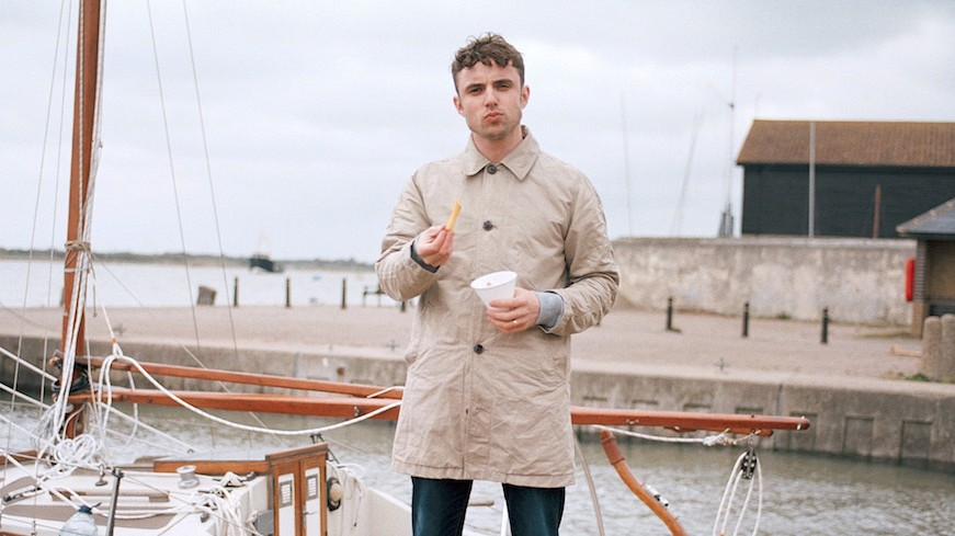 video premiere: mickey pearce, 'august'