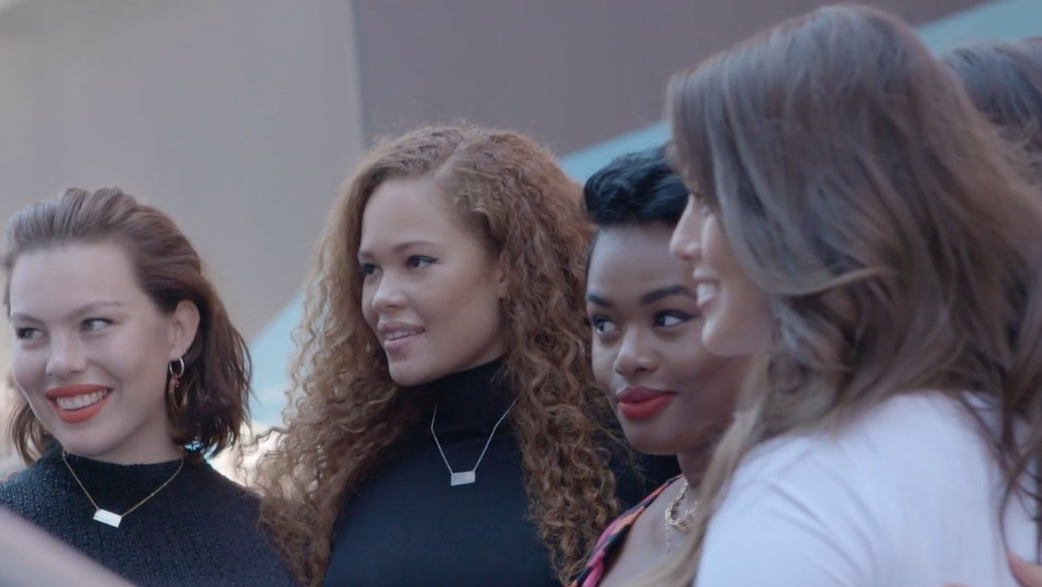 watch the trailer for a groundbreaking documentary about model diversity