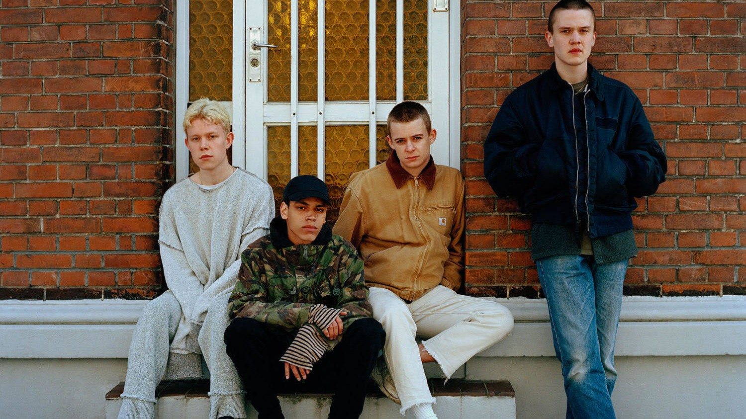 liss is the boy band for people who don't like boy bands