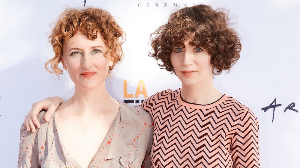 miranda july on being a first-time, female producer in hollywood