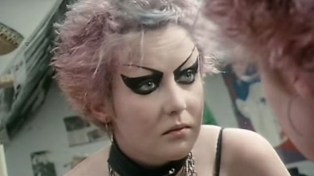 The Punk Documentaries You Need To See Read I D
