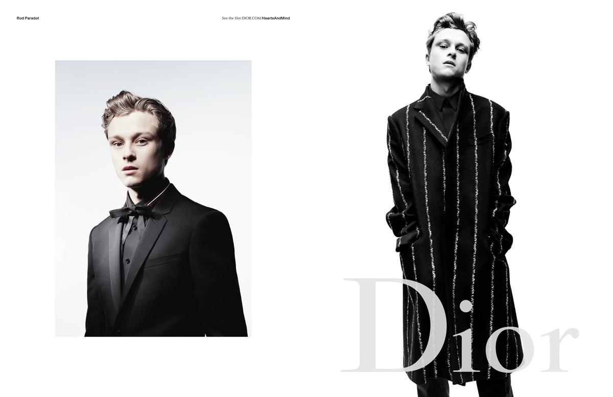 Dior Homme i D