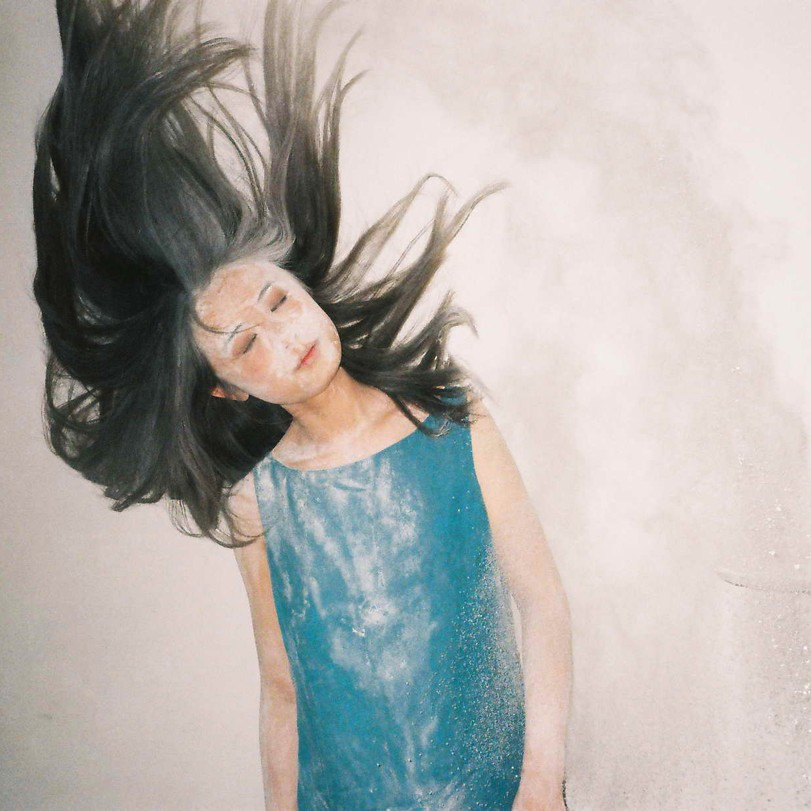 Ren Hang, le nu contre lEtat chinois | OpenMinded