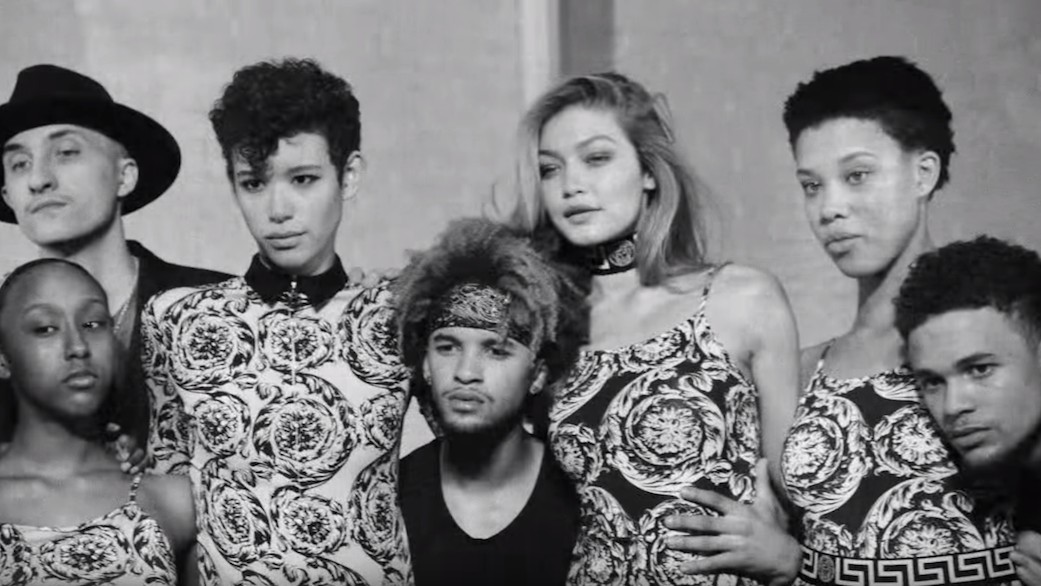 watch versace and bruce weber's love letter to chicago