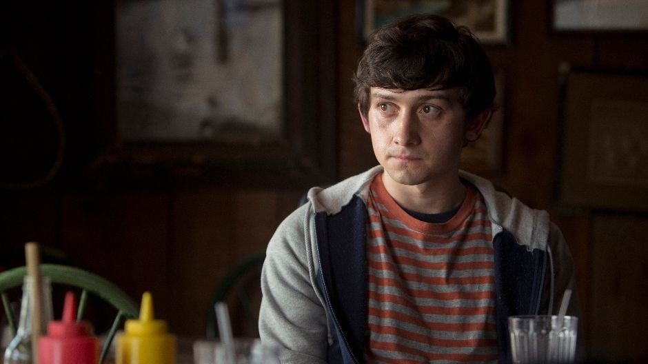 actor craig roberts will never, ever come of age