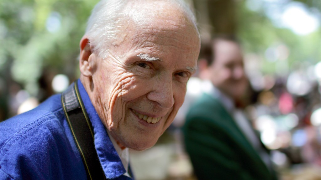 beloved fashion photographer bill cunningham has died