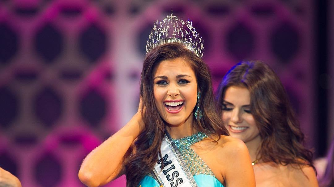 miss teen usa has finally retired the swimsuit competition