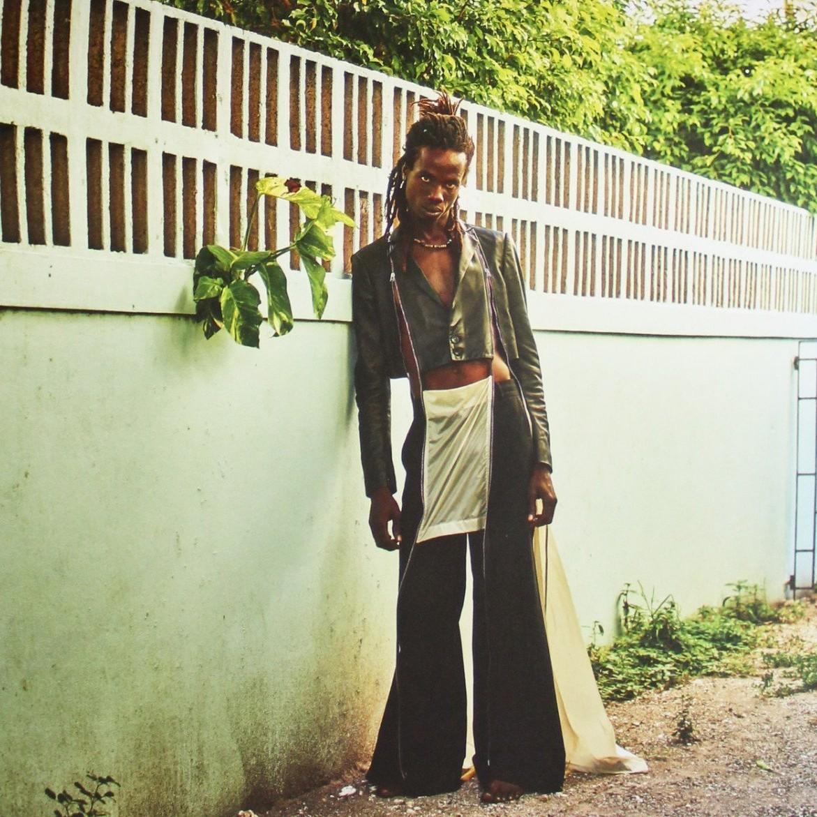Hood By Air And Pieter Hugo Capture Jamaicas Male Porn -9670
