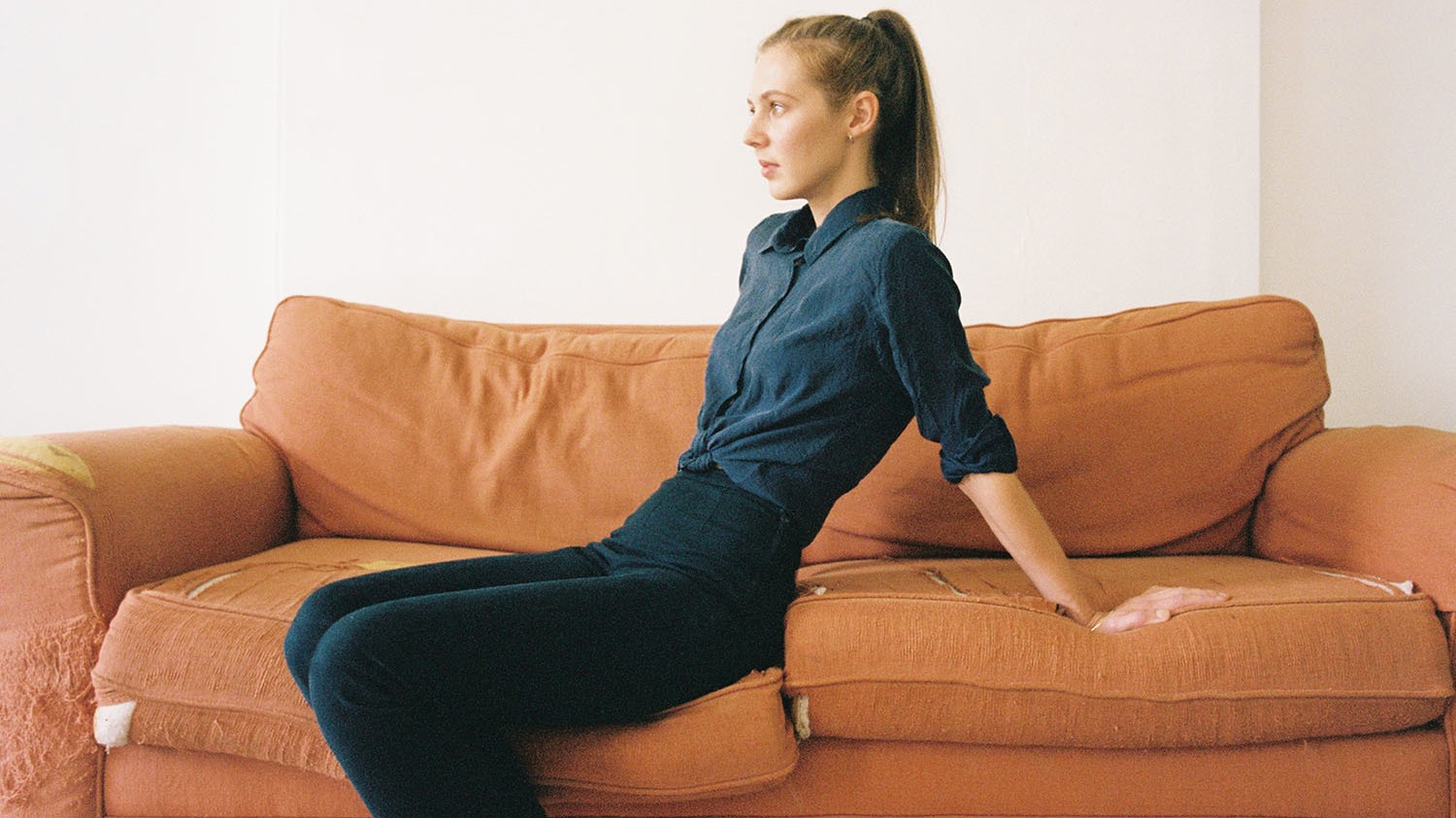 carla dal forno: music to ... mistrust