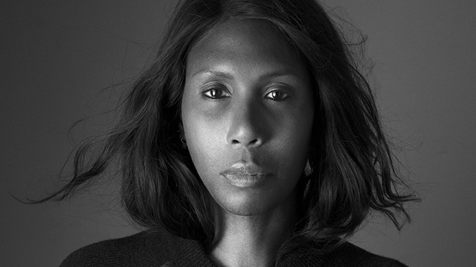 i-DJ: honey dijon