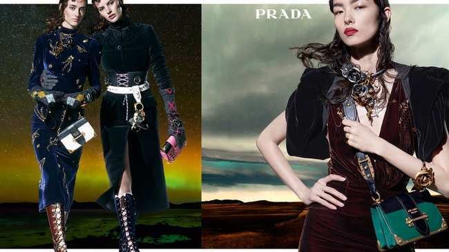d9d5744428a  prada unveils huge supermodel line up for fall/winter 16 campaign