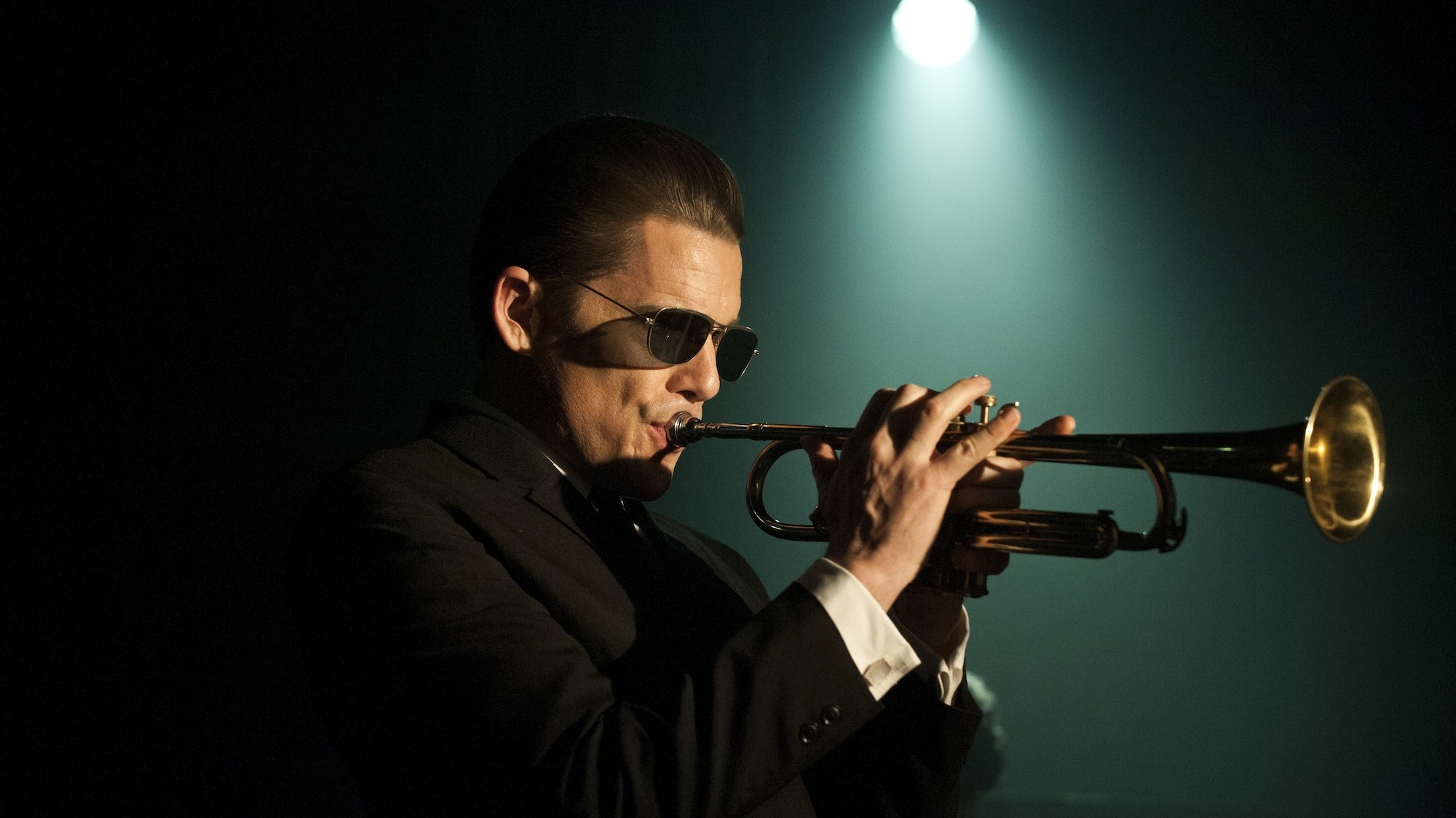 ethan hawke on why jazz legend chet baker was a rockstar