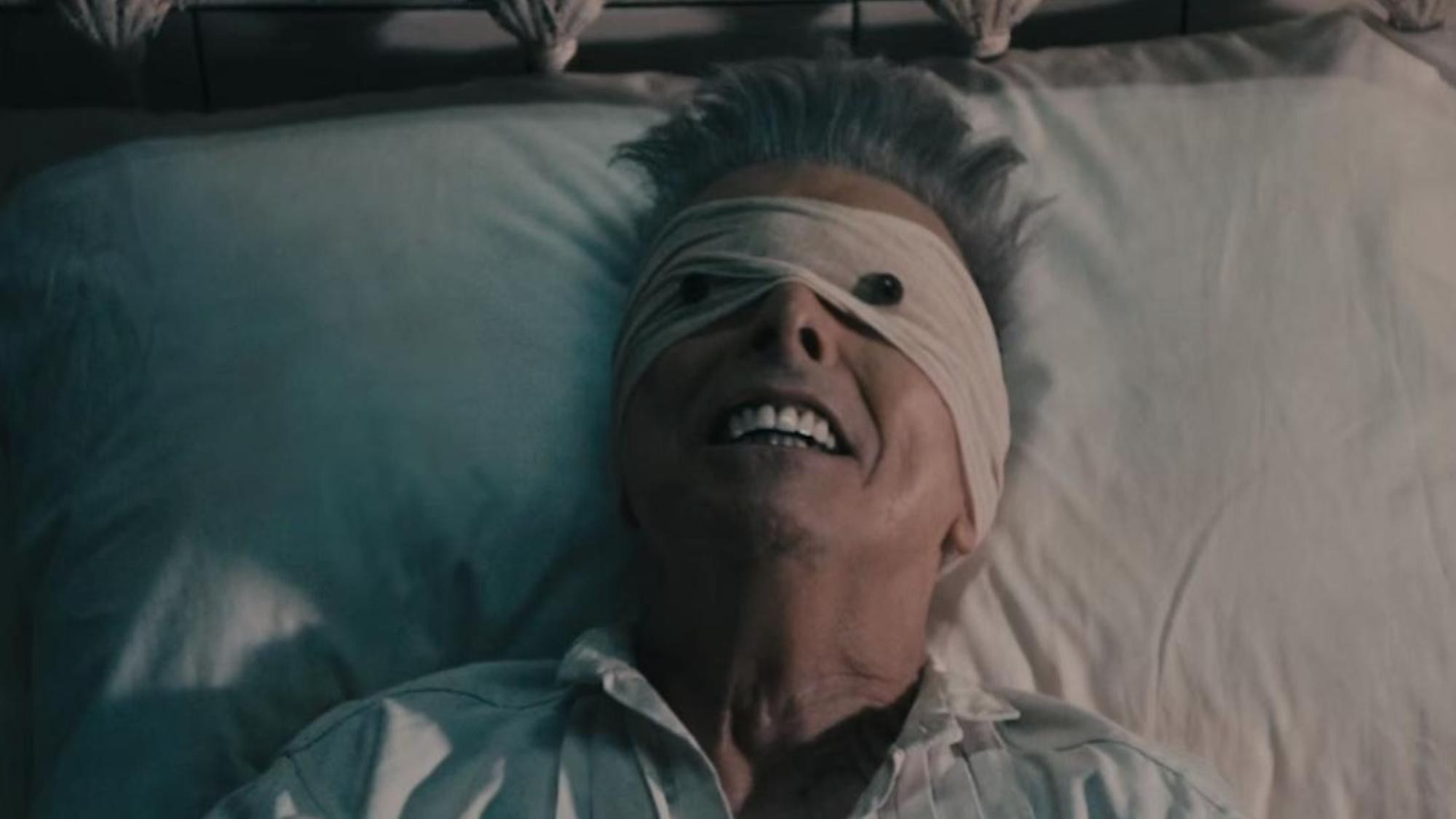 london tickets for david bowie's lazarus musical just went on sale
