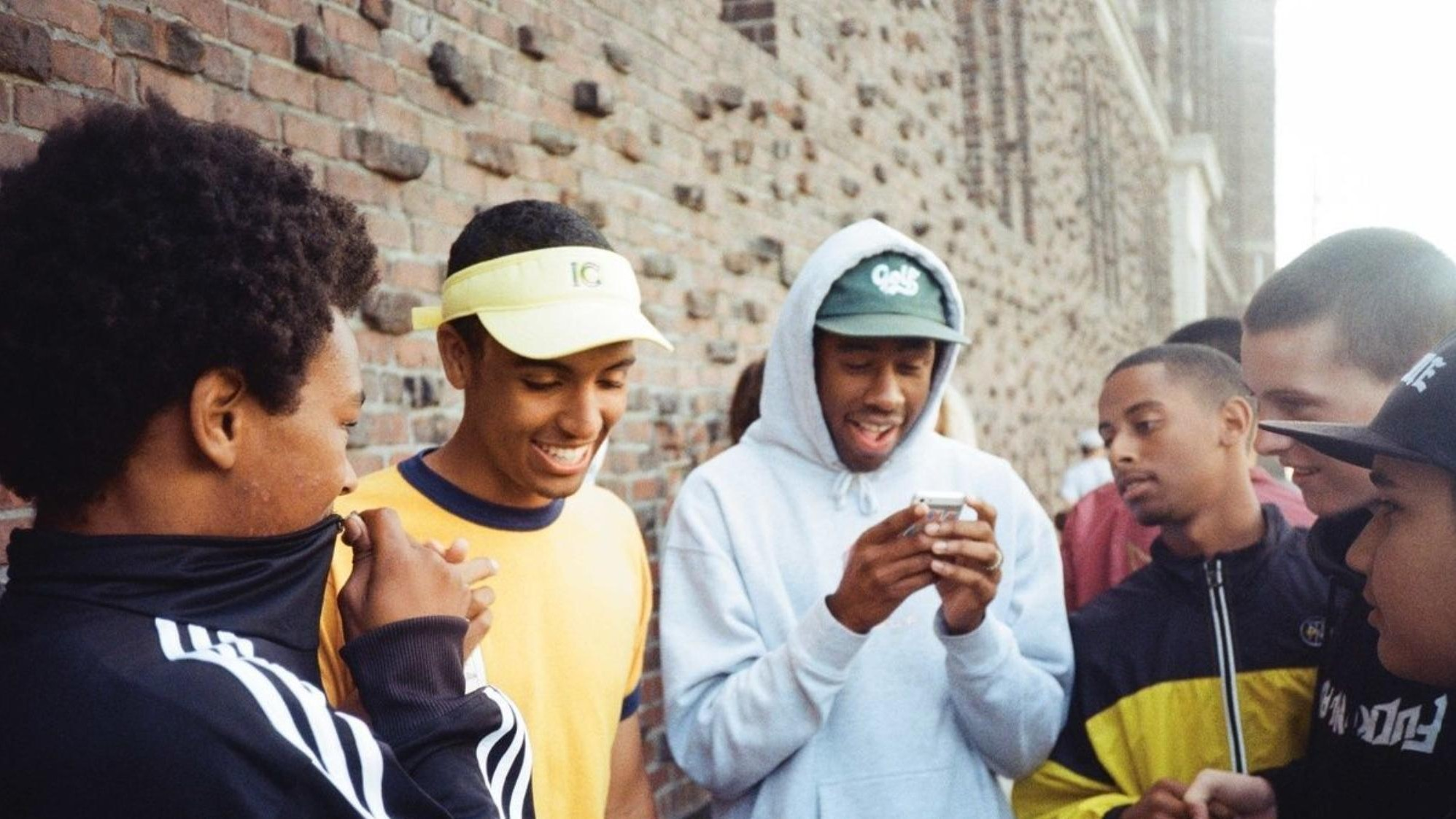 tyler the creator writes heartfelt essay on how pharrell changed by 2006 pharrell williams had long since established himself as one of hip hop s most creative thinkers and out of the box beatsmiths seminal producer
