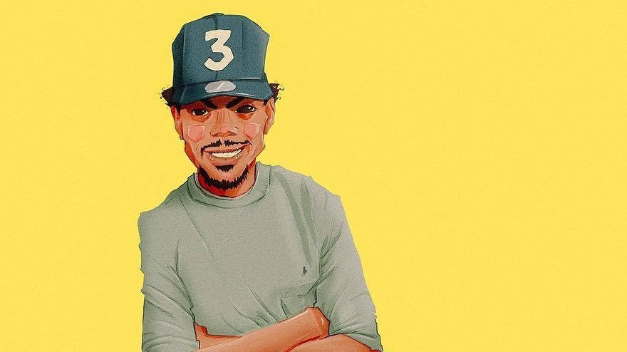 chance the rapper is giving chicago a brand new blockbuster music festival