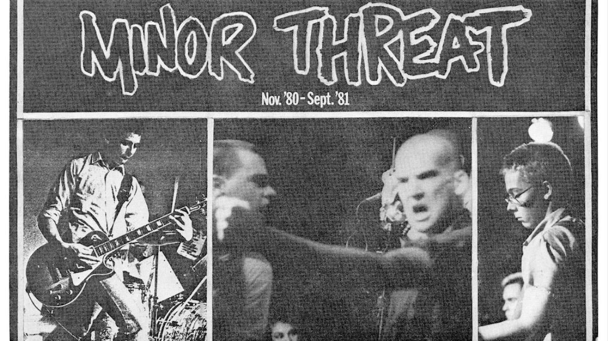 iconic punk label dischord just uploaded its entire archive to bandcamp