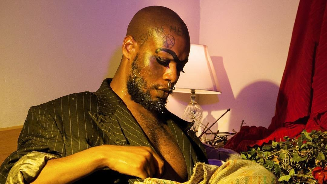 serpentwithfeet announces debut ep blisters, drops title track