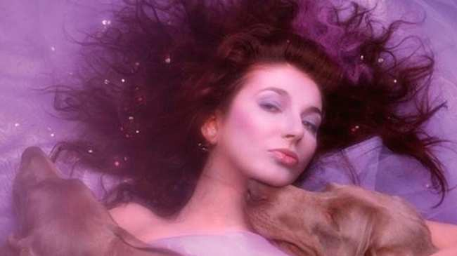 5 times kate bush ruled the rap game - i-D