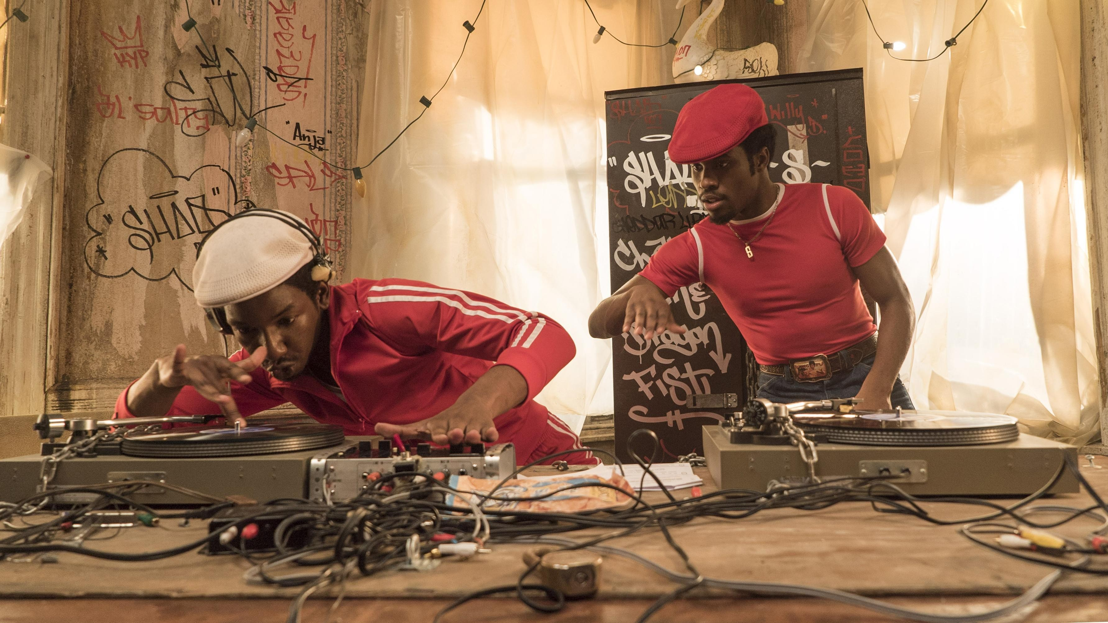 'the get down' is your new favorite netflix series
