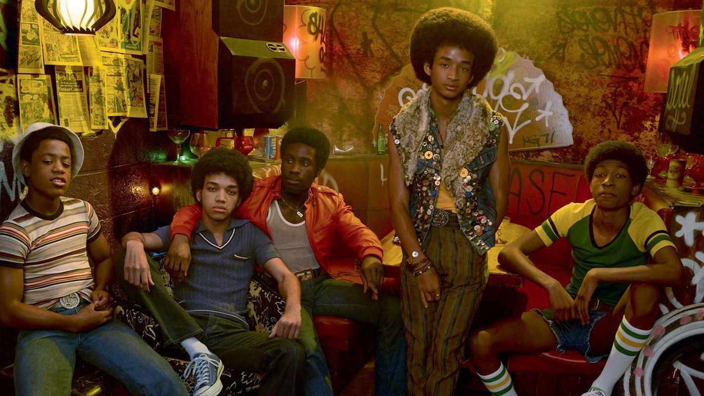 your 16 point lowdown on 'the get down,' baz luhrmann's hip-hop history opus