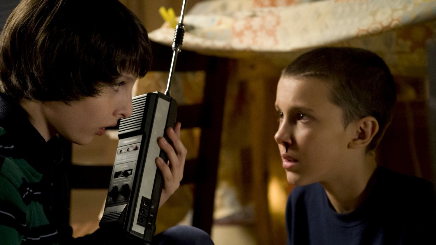 the creators of stranger things share hints about season two