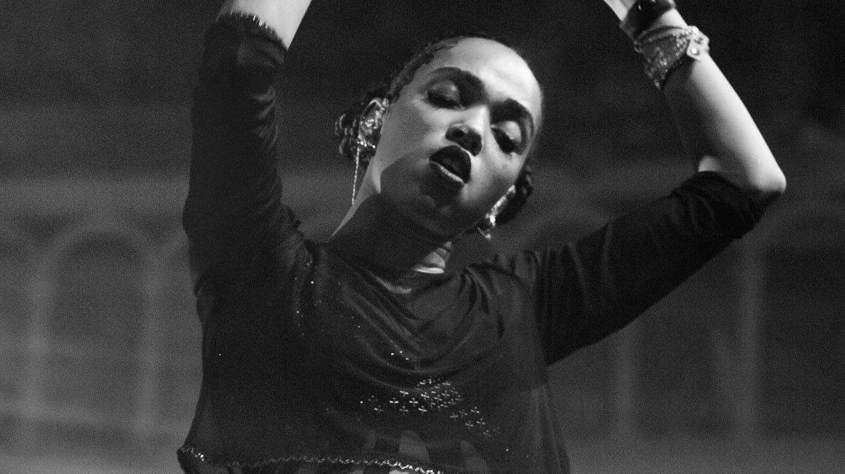 fka twigs announces open casting for performers in london