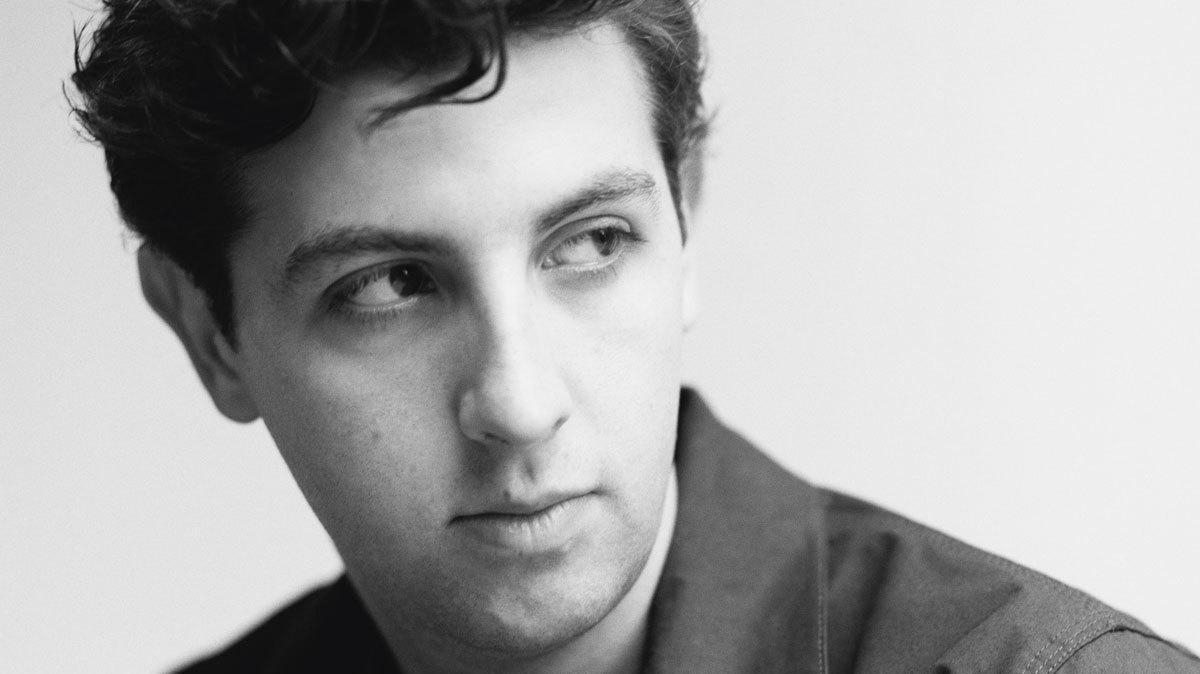 listen to two hours of sweet disco bliss, mixed by jamie xx and floating points