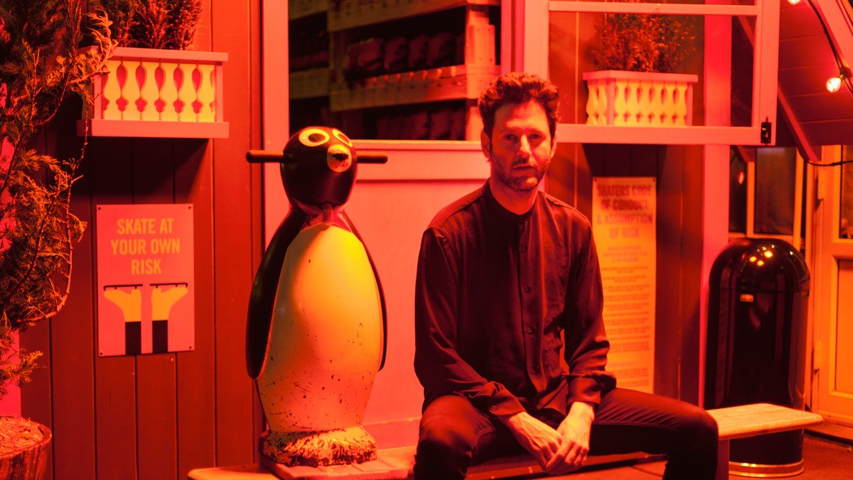 talking club closures and new music with guy gerber