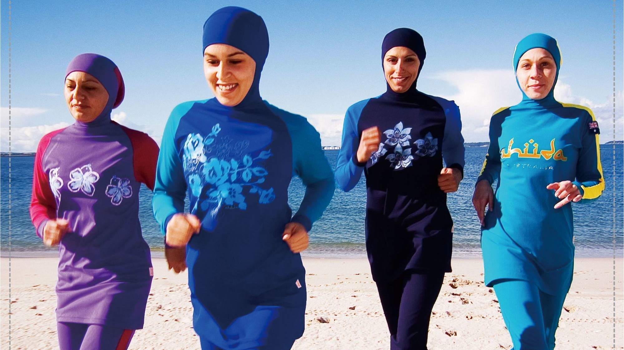 burkini creator speaks out on the french beach ban