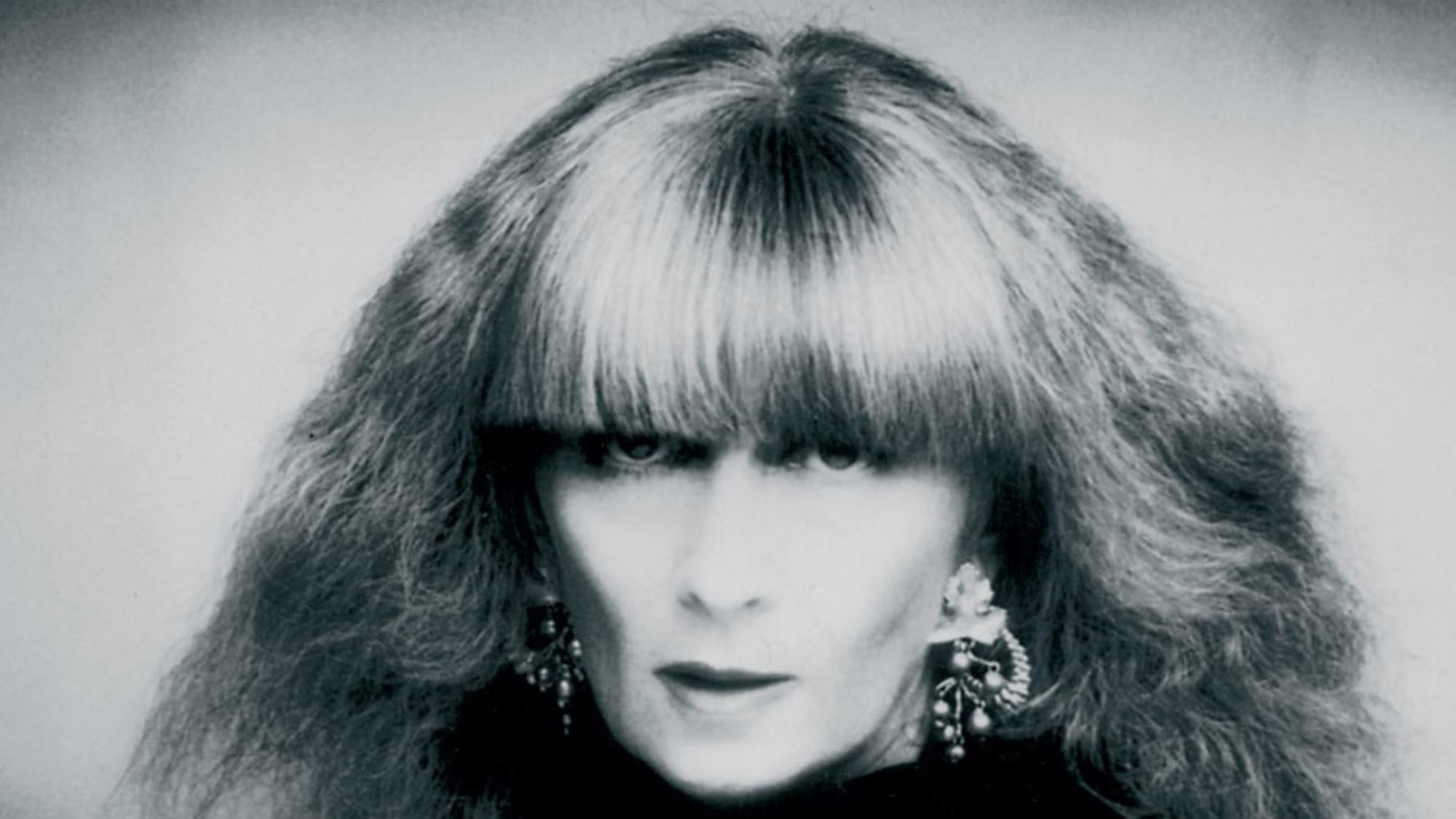 iconic french designer sonia rykiel has passed away