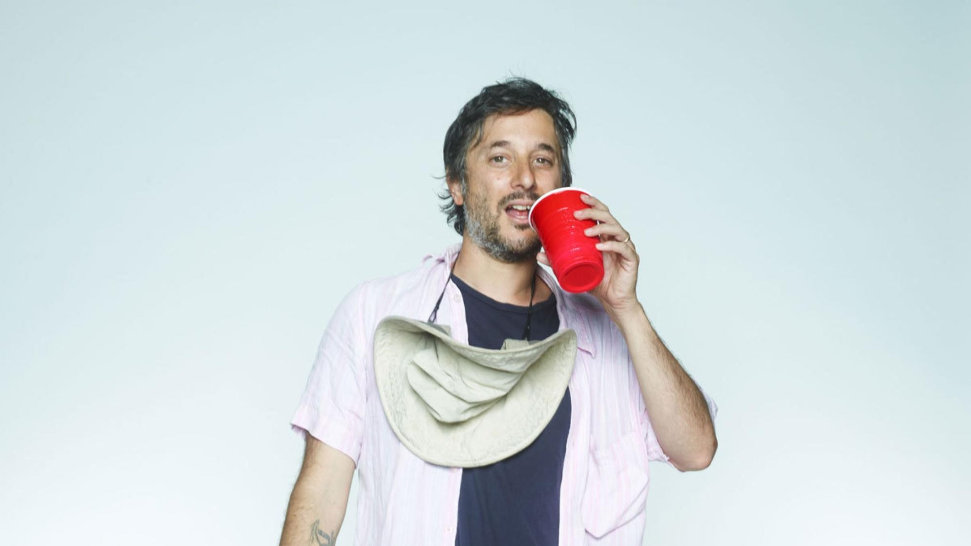 harmony korine's next film will explore a disturbing student-teacher relationship