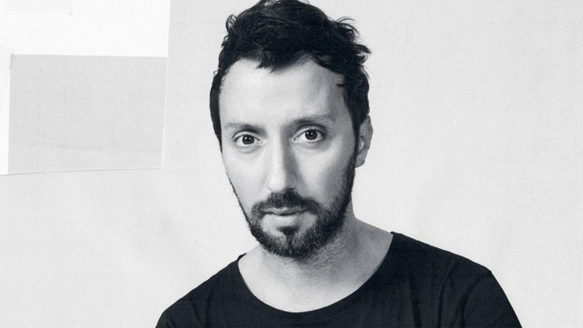 ​anthony vaccarello is putting his own label on hold