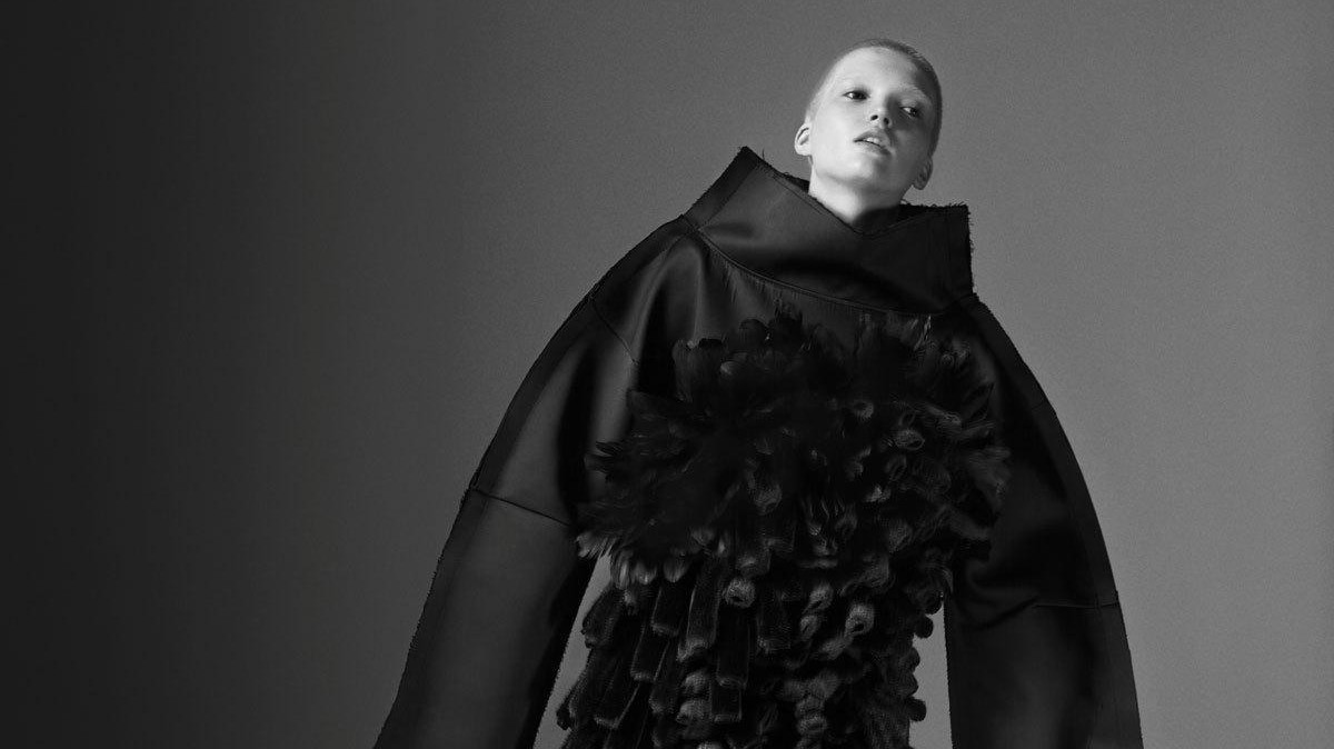 rei kawakubo said to be the next subject of a solo exhibition at the met