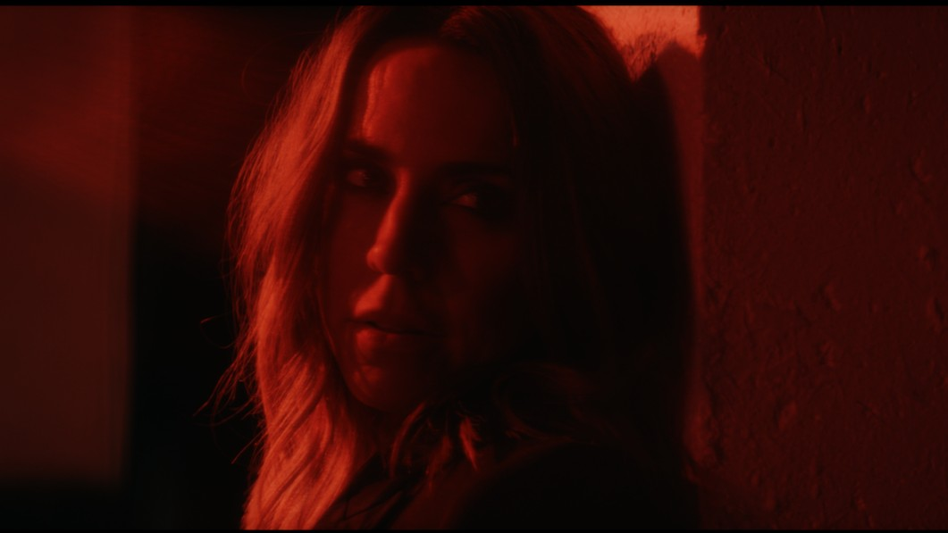 exclusive: watch the video for melanie c's new single, 'anymore'