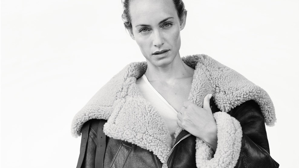 the icons: freja beha erichsen, amber valletta und kirsten owen