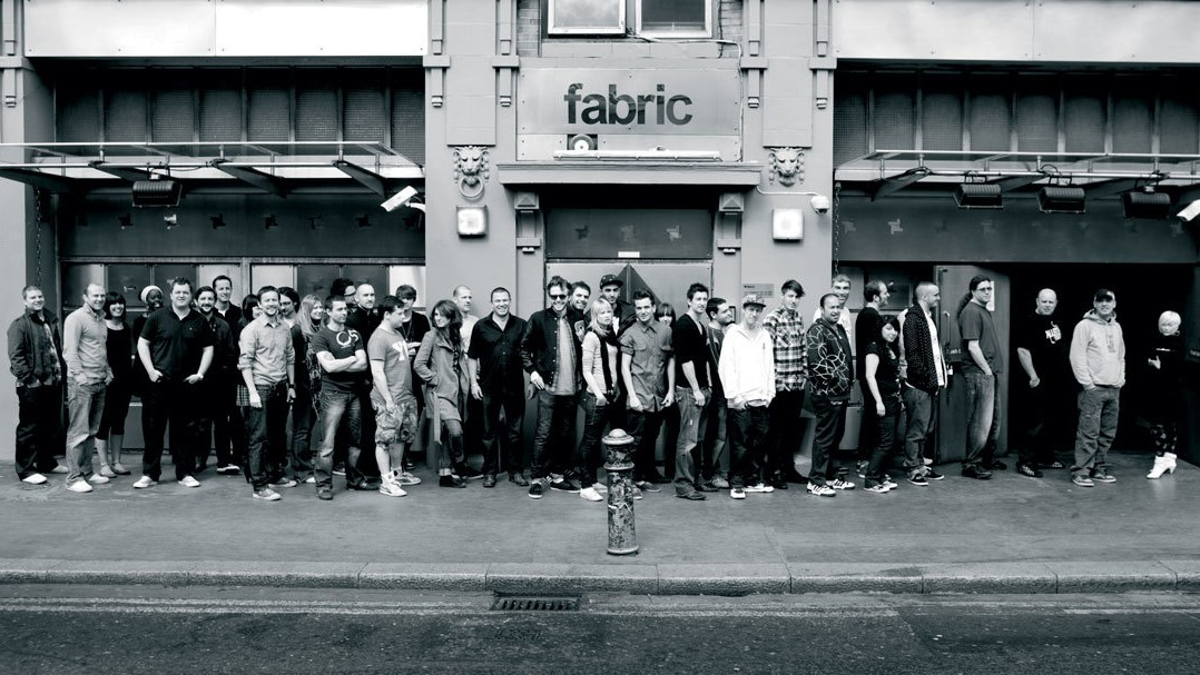 djs and clubbers respond to fabric's closing