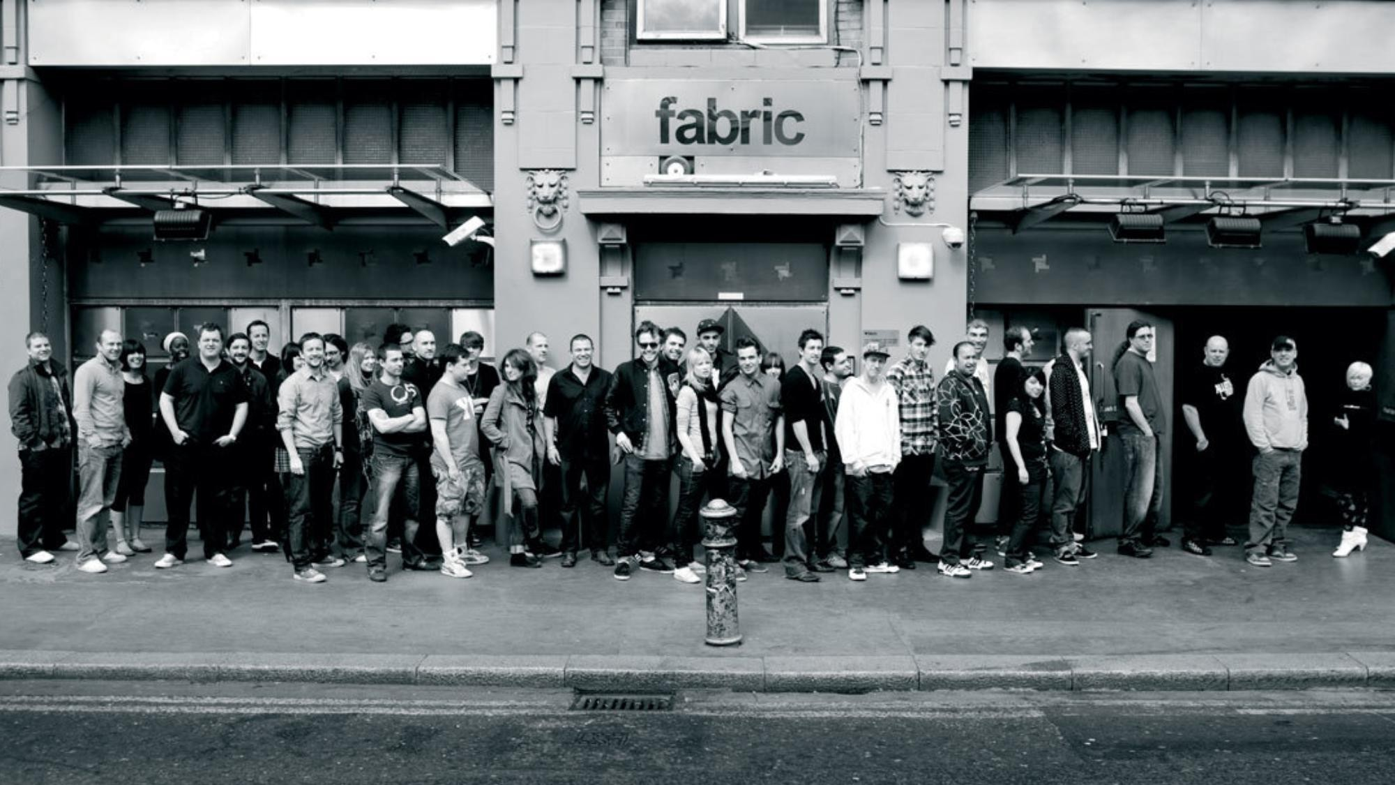 fabric to appeal against closure
