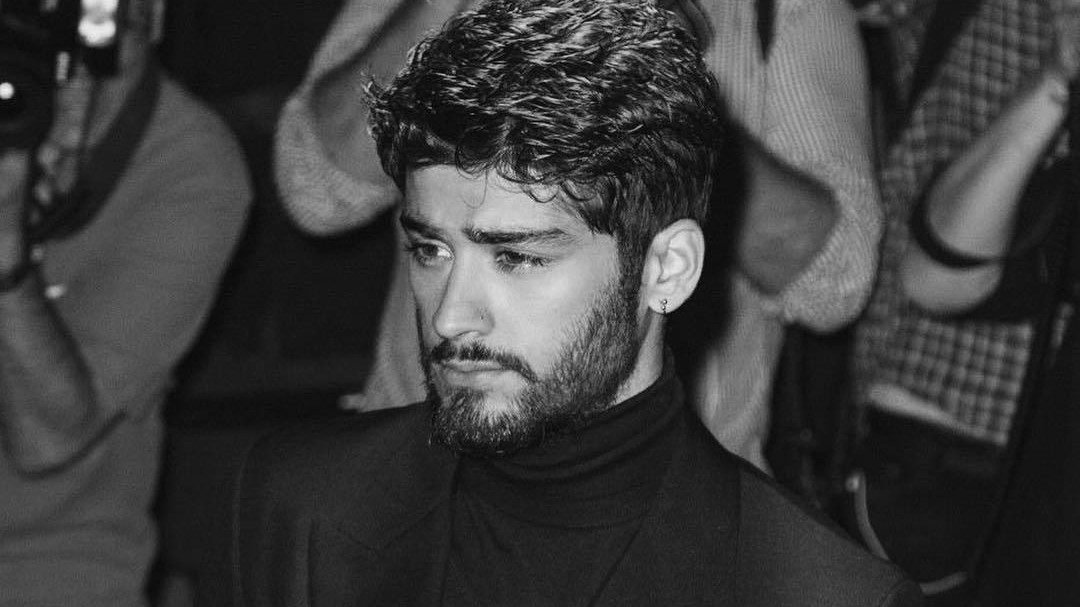 at 23, zayn malik is already writing his memoirs