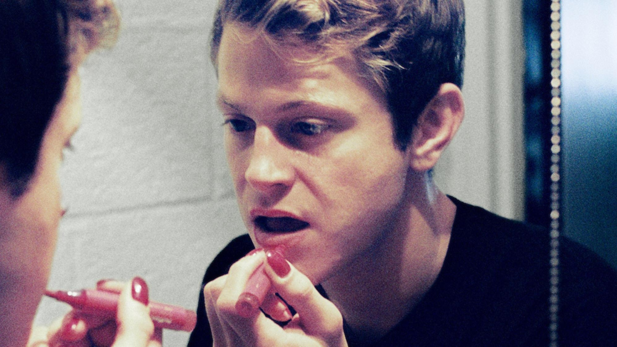 perfume genius covers elvis for prada's latest video