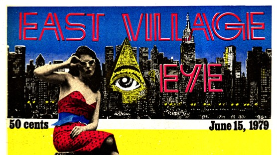 revisiting the radical 80s new wave fashion of 'east village eye'