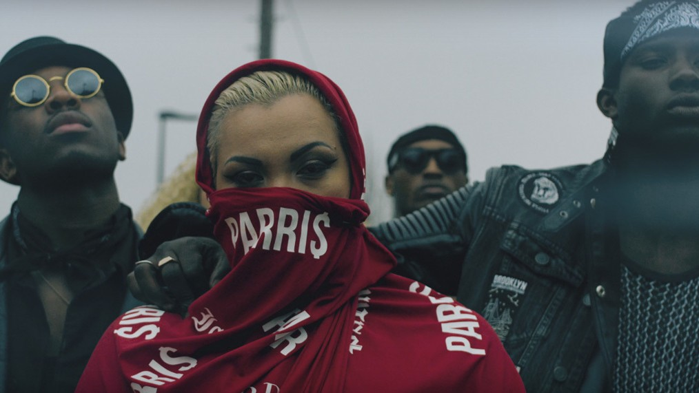 take an exclusive look at rihanna choreographer parri$' new music video